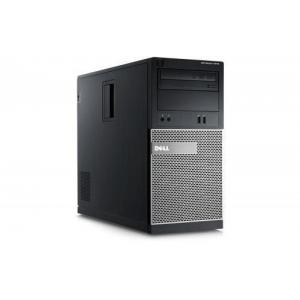 Dell Optiplex 3010 Minitower Intel i5-3470@max3,6Ghz/8GB DDR3/240GB uus SSD (gar 3a) & 500GB HDD/Uus graafikakaart NVIDIA GeForce GTX 1050 4GB 128bit (gar 3a)/DVD-RW/HDMI-, VGA- & DVI-väljundid/Windows 10 Pro, kasutatud, Garantii 1 aasta