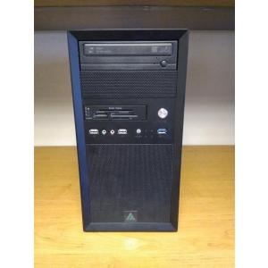 ATX korpus/Esipaneelil 1 X USB 3/Kaardilugeja/Kasutatud