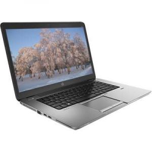 """HP EliteBook 850 G2 i5-5200U/8GB RAM/256GB SSD/15.6"""" Full HD IPS LED (1920x1080)/veebikaamera/aku tööaeg ~3h/ID-lugeja/valgustusega SWE-klaviatuur/Windows 10 Pro, kasutatud, garantii 1 aasta"""