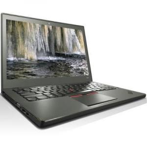 """Lenovo ThinkPad X250 i5-5300U/8GB RAM/256GB SSD/12,5"""" HD LED (1366x768)/Intel HD5500 graafika/veebikaamera/ID-lugeja/SWE klaviatuur/aku tööaeg ~3h/Windows 10 Pro, kasutatud, garantii 1 aasta"""