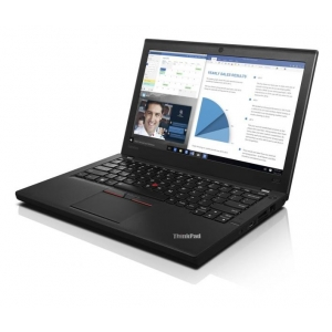 "Lenovo ThinkPad X260 i5-6200U/8GB RAM/500GB uus WD Blue SSD (gar 5a)/12,5"" HD IPS LED (1366x768)/Intel HD520 graafika/veebikaamera/ ID-lugeja/valgustusega eesti klaviatuur/aku ~6h/Windows 10 Pro, kasutatud, garantii 1 aasta [Uueväärne!]"