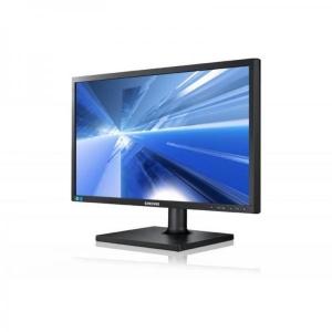 """23"""" Wide LED Samsung S23C650, DVI-, VGA- & DisplayPort-sisend, resolutsioon 1920x1080, reguleeritava kõrgusega jalg, kasutatud, garantii 1 aasta [ekraanil paar surnud pikslit]"""