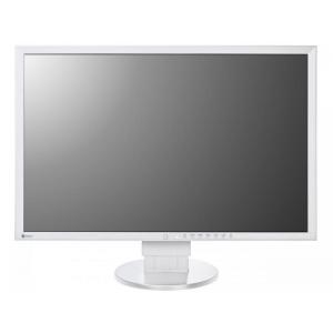 """24"""" Wide LED EIZO FlexScan EV2416W, resolutsioon 1920 x 1200, 5 ms, DVI, Displayport, VGA-sisend, reguleeritava kõrgusega jalg, kasutatud, garantii 1 aasta"""