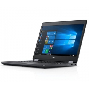 "Dell Latitude E7270 Ultrabook i5-6300U/8GB RAM/128GB SSD/12,5"" HD LED (1366X768)/Intel HD520 graafika/veebikaamera/valgustusega eesti klaviatuur/aku ~5h/Windows 10 Pro, kasutatud, garantii 1 a"