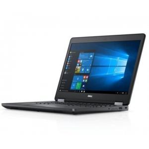 """Dell Latitude E7270 Ultrabook i5-6300U/8GB RAM/128GB SSD/12,5"""" HD LED (1366X768)/Intel HD520 graafika/veebikaamera/ ID-lugeja/valgustusega eesti klaviatuur/aku ~4h/Windows 10 Pro, kasutatud, garantii 1 a [korpusel mõned kasutusjäljed]"""