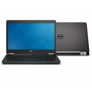 """Dell Latitude E7450 Ultrabook i5-5300U/8GB RAM/128GB SSD /Intel HD5500/14"""" Full HD IPS LED (1920x1080)/veebikaamera/ ID-lugeja/4G/valgustusega eesti klaviatuur/aku tööaeg ~5h/Windows 10, kasutatud, garantii 1 aasta [kaanel paar kriimu, puuteplaat kulunud]"""