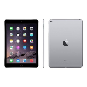 """iPad Air 2 [A1566], 9,7"""" Retina, SpaceGray / kosmosehall, 32GB, Wifi, kasutatud, garantii 6 kuud"""