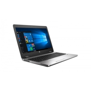 """HP ProBook 650 G2 i5-6200U/8GB RAM/256GB SSD/15,6"""" Full HD LED (1920x1080)/Intel HD520/DVD-RW/ ID-lugeja/COM-port/USB-C/täismõõdus eesti klaviatuur/aku ~4h/Windows 10 Pro, kasutatud, garantii 1 aasta. Soodushind!"""