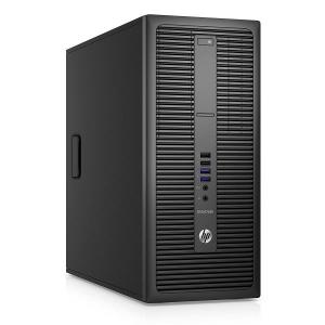 HP Elitedesk 800 G2 Tower i5-6500/16GB DDR4/256GB SSD & 500GB HDD/Uus graafikakaart NVIDIA GeForce GTX 1650 4GB 128bit (gar 3a)/HDMI, DisplayPort väljundid/Windows 10 Pro, kasutatud, Garantii 1 aasta(korpusest tükk väljas)
