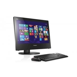 "Lenovo ThinkCentre E93z AiO Intel Core i5-4440S/8GB DDR3/128GB SSD/22"" puutetundlik Full HD LED (resolutsioon 1920x1080)/Nvidia Geforce GT 720A videokaart/veebikaamera/integreeritud kõlarid/DVD-RW/Wifi/ Windows 10, kasutatud, garantii 1 aasta"