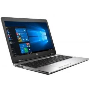 """HP ProBook 650 G1 i5-4210M/8GB RAM/250GB uus SSD (WD Blue, gar 5a)/15"""" Full HD LED (1920x1080)/Intel HD 4600/DVD-RW/ID-lugeja/com-port/täismõõdus eesti klaver/aku ~3h/kasutatud, garantii 1 aasta [ekraanil/korpusel mõned kasutusjäljed]"""