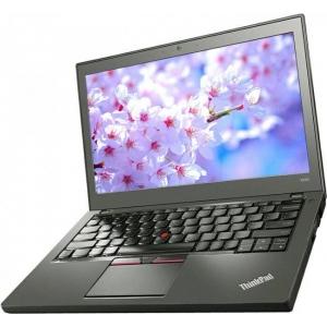 """Lenovo ThinkPad X250 i5-4300U/8GB DDR3/240GB SSD/12,5"""" HD IPS LED (1366x768)/Intel HD5500 graafika/veebikaamera/ ID-lugeja/valgustusega eesti klaver/aku ~3h/Windows 10 Pro, kasutatud, garantii 1 a [minimaalsed kasutusjäljed]"""
