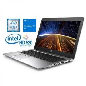 """HP EliteBook 850 G3 i5-6200U/8GB RAM/250GB uus NMVe SSD (gar 5a)/15.6"""" Full HD LED (1920x1080)/Intel HD 520 graafika/veebikaamera/ ID-lugeja/valgustusega US Layout klaver/aku ~3h/Windows 10, kasutatud, garantii 1 aasta"""