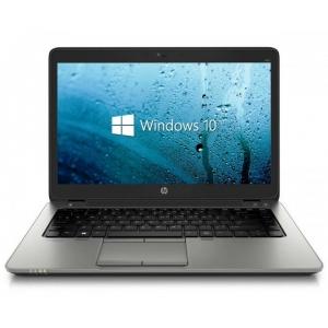 """HP EliteBook 840 G2 Ultrabook  i5-5200U/8GB RAM/256GB SSD/Intel HD5500 graafika/14"""" Full HD IPS LED (1920x1080)/veebikaamera/ID-kaardilugeja/valgustusega eesti klaver/aku ~3h/Windows 10 Pro, kasutatud, garantii 1 aasta [korpusel minimaalsed kasutusjäljed]"""