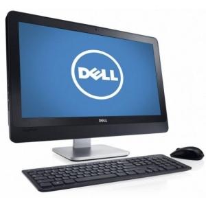 "Dell Optiplex 9010 AIO i5-3470S/8GB DDR3/240GB SSD (uus, garantii 3a)/DVD-RW/23"" Wide Full HD IPS LED (1920x1080)/LAN/veebikaamera; Windows 10 Home, kasutatud, garantii 1 aasta"