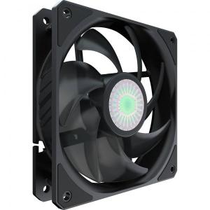 Cooler Master Sickleflow 120 Ventilaator, uus, garantii 2 aastat.