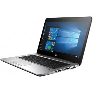 """HP EliteBook 840 G3 i5-6300U/8GB DDR3/256GB SSD/Intel HD520 graafika/14"""" Full HD IPS LED (1920x1080)/veebikaamera/ID-kaardilugeja/valgustusega eesti klaviatuur/aku ~3h/Windows 10, kasutatud, garantii 1 aasta [korpusel mõned kasutusjäljed]"""