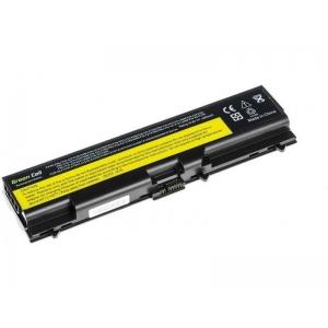 Aku Lenovo L430 L530 T430 T530 W530 , 4400mAh, 6 elementi, uus analoogtoode, garantii 6 kuud