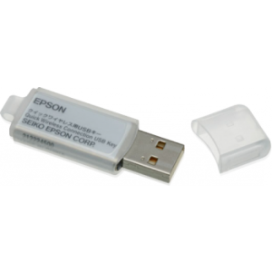 Epsoni kiire traadita ühenduse USB-võti ELPAP04, kasutatud, garantii 6 kuud