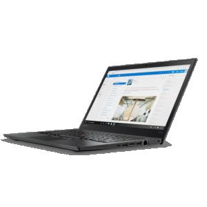 """Lenovo ThinkPad T470s Ultrabook i5-7200U/8GB DDR4/256GB Samsungi SSD/Intel HD 520 graafika/14"""" Full HD IPS LED (1920x1080)/veebikaamera/ID-lugeja /valgustusega eesti klaver/aku ~4h/Windows 10 Pro, kasutatud, garantii 1 a"""