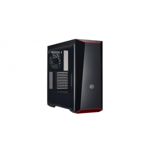 Cooler Master MasterBox i5-7500@3,8GHz (6M Cache)/16GB DDR4/250GB NVMe SSD (gar 5a)& 500GB HDD/NVIDIA GeForce GTX 1660 6GB 192-bit graafika (uus, garantii 3a)/uus ChiefTec 600W toiteplokk/uus CoolerMaster korpus/Windows 10 Pro, kasutatud, garantii 1
