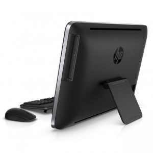 """HP ProOne 400 G1 AIO - Intel i5-4590T/8GB DDR3/240GB uus SSD (gar 3a)/22"""" Full HD LED (1920x1080)/veebikaamera/DVD-RW/kõlarid; Windows 10 Pro, kasutatud, garantii 1 aasta"""