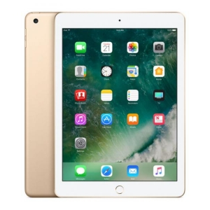 "iPad 9.7 [A1822] (2017) 5th Gen, 9,7"" Retina, kuldne, 32GB & 2GB RAM, Wifi, kasutatud, garantii 6 kuud | Soodushind!"