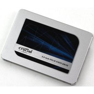 SSD SATA 2.5 250GB CRUCIAL MX500| kirjutamine 510 MB/s | lugemine 560 MB/s| MTBF 1800000 tundi, uus, garantii 3 aastat