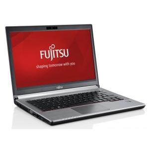"""Fujitsu Lifebook E734 i5-4310M/8GB DDR3/256GB SSD/Intel HD4600 graafika/13.3"""" HD LED (1366x768)/veebikaamera/4G/ ID-kaardilugeja/eesti klaviatuur/aku ~2h/Windows 10 Pro, kasutatud, garantii 1 aasta"""