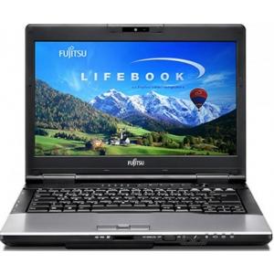 """Fujitsu Lifebook S752 i5-3210M/8GB DDR3/250GB Samsung EVO SSD/Intel HD4000 graafika/14"""" HD+ LED (1600x900)/veebikaamera/ DVD-RW/ID-kaardilugeja/eesti klaviatuur/ aku ~2h/Windows 10 Pro, kasutatud, garantii 1 aasta"""