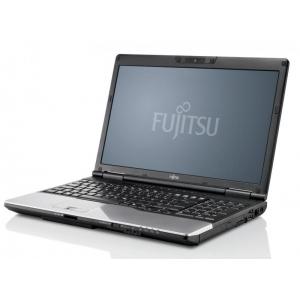 """Fujitsu Lifebook E782 i5-3220M/8GB DDR3/256GB Samsungi SSD/Intel HD4000 graafika/15.6"""" HD+ LED (1600x900)/veebikaamera/DVD-RW/ 4G/ID-kaardilugeja/täismõõdus eesti klaviatuur/ aku ~3h/Windows 10 Pro, kasutatud, garantii 1 aasta"""