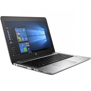 """HP Probook 430 G4 i3-7100U/8GB DDR4/250GB uus SSD (gar 3a)/13.3"""" HD LED (1366x768)/veebikaamera/HDMI/USB-C/aku ~3h/Windows 10, kasutatud, garantii 1 aasta [korpusel mõned kasutusjäljed]"""