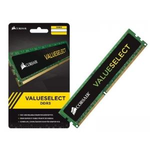 Lauaarvuti DDR3 4GB 1333MHz, CL9, uus, Corsair, garantii 5 a