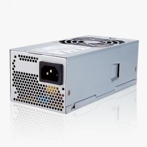 PowerMan IP-S300EF7-2 TFX toiteplokk, 300W, 80 Plus Bronze, kasutatud, garantii 6 kuud.
