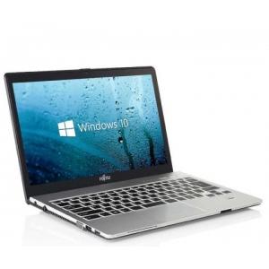 """Fujitsu Lifebook S935 i5-5200U/12GB DDR3/256GB Samsungi SSD/Intel HD5500 graafika/13.3"""" Full HD IPS LED (1920x1080)/veebikaamera/valgustusega eesti klaviatuur/aku ~5h/Windows 10 Pro, kasutatud, garantii 1 aasta"""