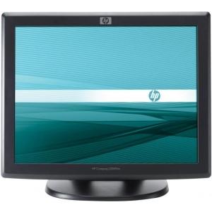 "15"" LCD CCFL HP Compaq L5009tm Touch/puutetundlik monitor, resolutsioon 1024 x 768,VGA-sisend, kasutatud, Garantii 6 kuud"