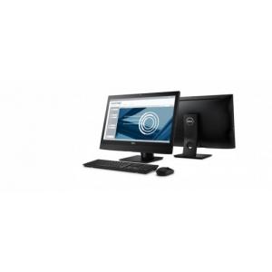 "Dell Optiplex 7440 AiO I3-6100/8GB DDR4/500GB uus NVMe SSD (gar 5a)/23"" Full HD IPS (1920x1080)/DVD-RW/LAN/kõlarid, Windows 10, kasutatud, garantii 1 aasta | Soodushind!"