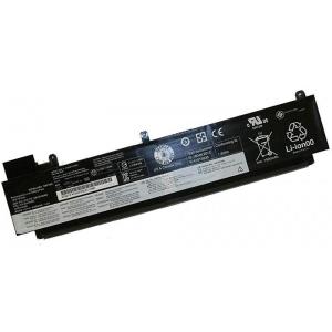 Lenovo ThinkPad T460s/T470s aku (FRU 00HW022 / 00HW023), kasutatud originaalaku, kontrollitud, mahtuvus vähemalt 16 Wh, garantii 1kuu