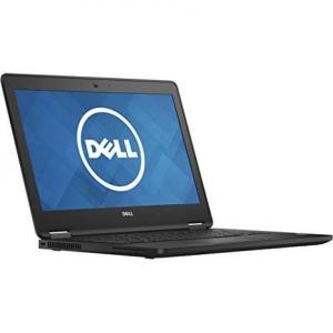 """Dell Latitude E7270 Ultrabook i5-6300U/8GB RAM/256GB uus NVMe SSD (gar 3a)/12,5"""" HD LED (1366X768)/Intel HD520 graafika/veebikaamera/4G/ ID-lugeja/valgustusega eesti klaviatuur/aku ~3h/Windows 10 Pro, kasutatud, garantii 1 a"""