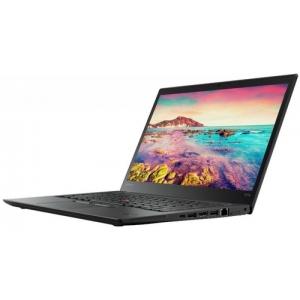 """Lenovo ThinkPad T470s Ultrabook i5-7300U/8GB DDR4/256GB SSD/Intel HD 520 graafika/14"""" Full HD IPS (1920x1080)/veebikaamera/4G/ID-lugeja /valgustusega eesti klaver/aku ~3h/Windows 10 Pro, kasutatud, garantii 1 a [minimaalsed kasutusjäljed]"""
