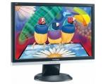 """22"""" WIDE LCD VIEWSONIC VA2216W/VA2226W, resolutsioon 1680x1050, VGA- & DVI-sisend, kasutatud, garantii 1 aasta"""