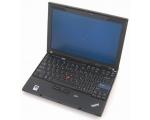 """Lenovo ThinkPad X200 P8800@2,66GHz/4GB RAM/320GB HDD/12,1"""" LCD (resolutsioon 1280x800)/veebikaamera/uus 6-cell aku, tööaeg keskmiselt 3h/Windows 7 Professional, kasutatud, garantii 1 aasta"""