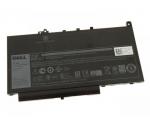 Aku Dell Latitude E7270 & E7470, 37 Wh, uus Li-polümeer originaalaku,  garantii 6 kuud