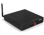 Lenovo ThinkCentre M710q Tiny i3-7100@3,4Ghz/8GB DDR4/250GB NVMe SSD (gar 5a)/Intel HD630 graafika/Wifi/Bluetooth/LAN/2xDisplayPort väljundid/65W toiteplokk/Windows 10 Professional, kasutatud, garantii 1 aasta