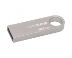 USB FLASH 32GB KINGSTON USB 3.1/3.0/2.0, uus, garantii 5 aastat