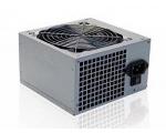 Toiteplokk ATX 500W Tecnoware, 12cm vaikne ventilaator, 2 x SATA & 2 x MOLEX pistik, uus, garantii 1 aasta