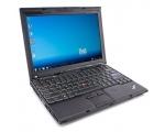 """Lenovo ThinkPad X220i i3-2350M/4GB RAM/320GB HDD/12,5"""" LED-ekraan (1366x768)/veebikaamera/aku tööaeg vähemalt 1h/Windows 10 Professional, kasutatud, garantii 1 aasta"""