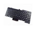 Dell Latitude E6410 E6400 E5510 E5400 E5500 E6500 klaviatuur, US-laotusega, valgustusega, uus, garantii 6 kuud