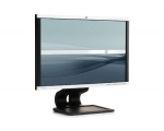 """22"""" Wide LCD HP LA2205wg, VGA & DVI-sisend, Display-port, PIVOT, resolutsioon 1680x1050, reguleeritava kõrgusega jalg, garantii 1 aasta [Soodushind!]"""