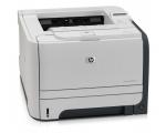 Laserprinter HP LaserJet P2055dn, must-valge laserprinter, 33 lk/min, kahepoolne trükk (duplex), võrgukaart, USB-liides, kasutatud toonerkassett, kasutatud, garantii 6 kuud